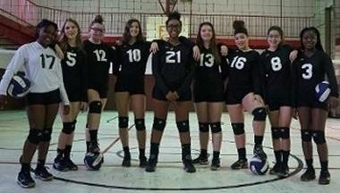Training Classes, Volleyball Club, Volleyball League | Arlington, TX